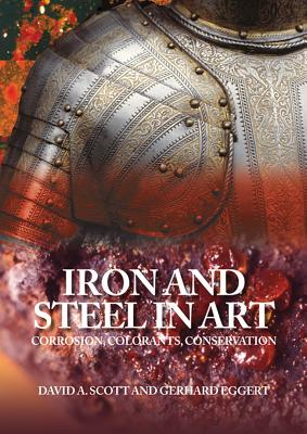 Iron and Steel in Art Cover Image