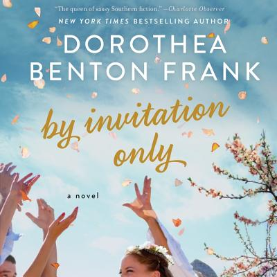 By Invitation Only Cover Image