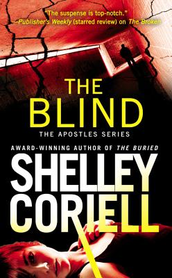 The Blind (Apostles #3) Cover Image