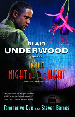 In the Night of the Heat Cover