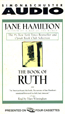 The Book of Ruth Cassette Cover Image