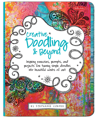 Creative Doodling & Beyond Cover