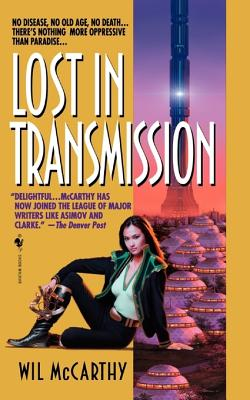 Lost in Transmission: A Queendom of Sol Novel (The Queendom of Sol #3) Cover Image