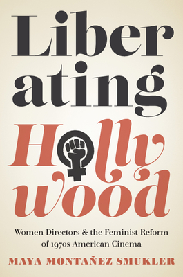Cover for Liberating Hollywood