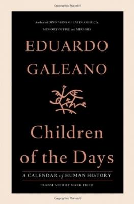 Children of the Days Cover