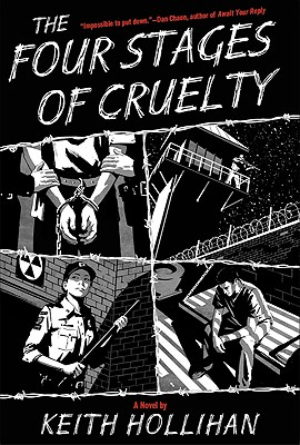 The Four Stages of Cruelty Cover