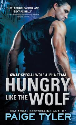 Hungry Like the Wolf Cover