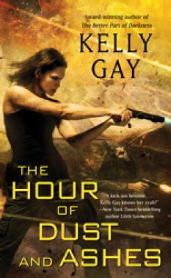 The Hour of Dust and Ashes Cover