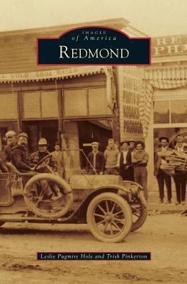 Redmond Cover Image