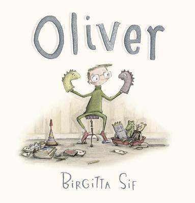 Oliver Cover