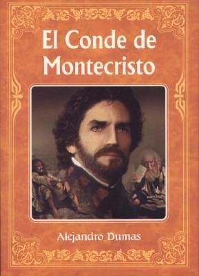 El Conde de Montecristo (Coleccion los Inmortales) Cover Image