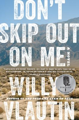 Don't Skip Out on Me: A Novel Cover Image