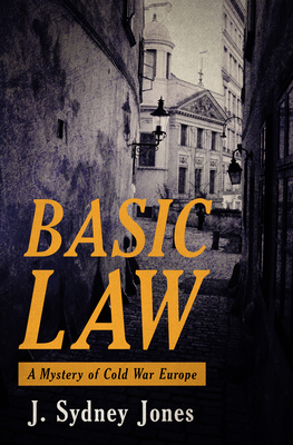 Cover for Basic Law