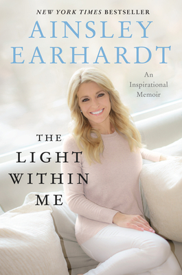 The Light Within Me: An Inspirational Memoir cover image