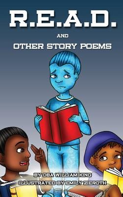 R.E.A.D.: And Other Story Poems Cover Image
