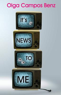 It's News to Me Cover Image