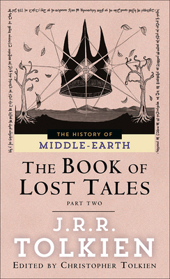The Book of Lost Tales: Part II Cover Image