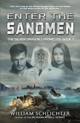 Cover for Enter the Sandmen