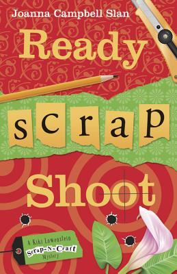 Ready, Scrap, Shoot Cover