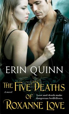 The Five Deaths of Roxanne Love Cover