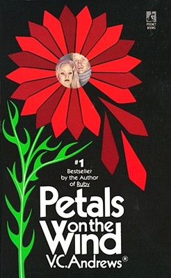 Petals on the Wind Cover