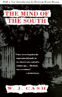 The Mind of the South Cover Image