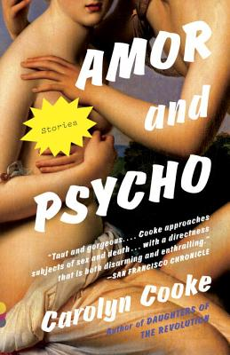 Amor and Psycho Cover Image