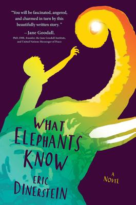 What Elephants Know Cover Image