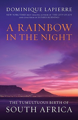 A Rainbow in the Night Cover