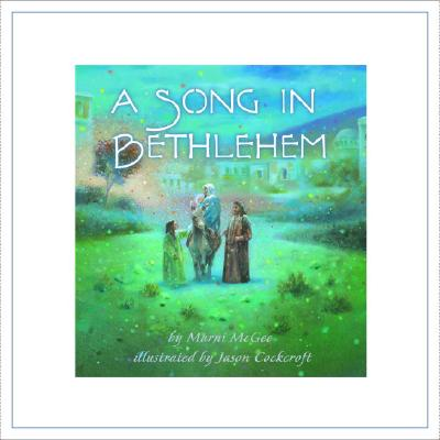 A Song in Bethlehem Cover