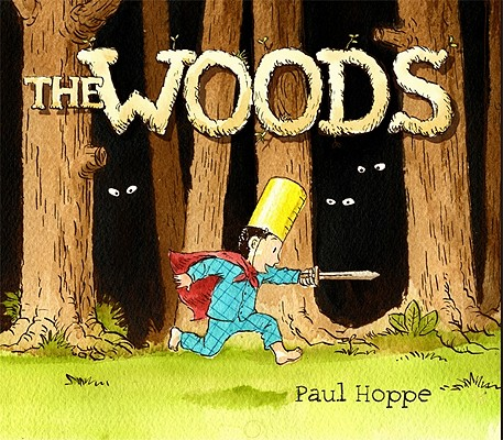 The Woods Cover