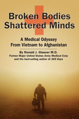 Broken Bodies, Shattered Minds Cover