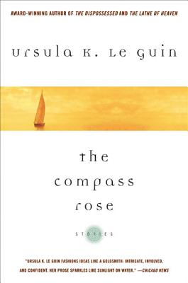The Compass Rose Cover