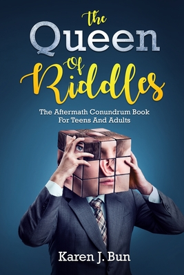 Cover for The Queen Of Riddles