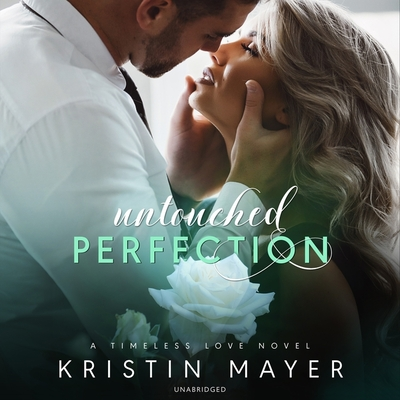 Untouched Perfection Lib/E Cover Image