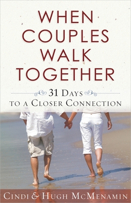 When Couples Walk Together Cover