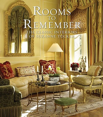 Rooms to Remember Cover