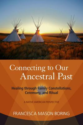 Connecting to Our Ancestral Past Cover