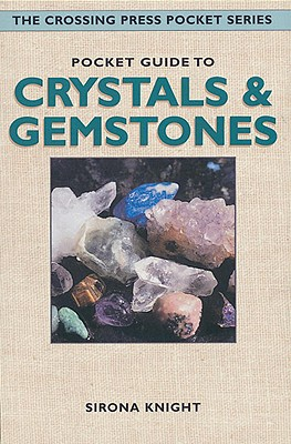 Pocket Guide to Crystals & Gemstones Cover