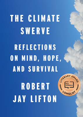 Cover for The Climate Swerve