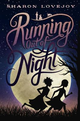 Running Out of Night cover