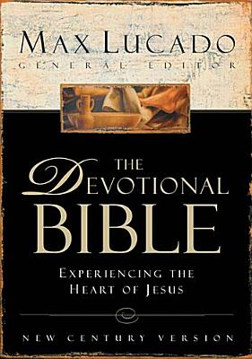 Devotional Bible-NCV Cover Image