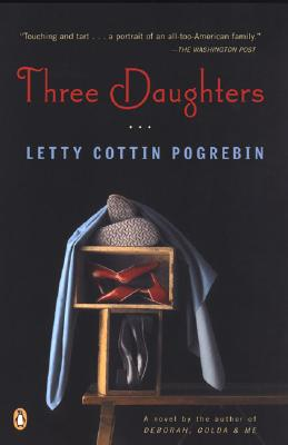 Three Daughters Cover