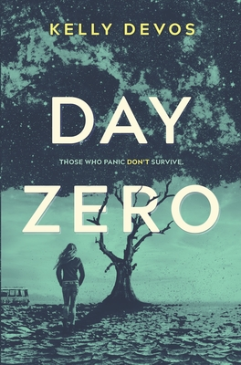 Day Zero Cover Image