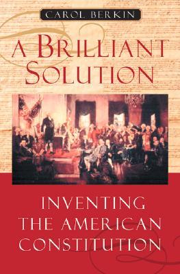 A Brilliant Solution Cover
