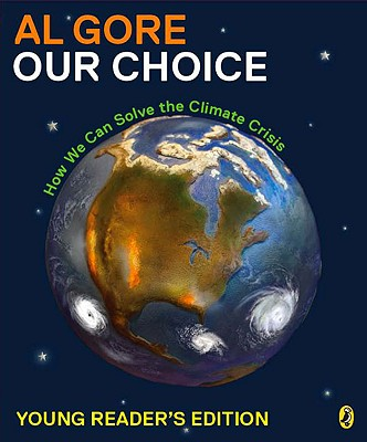 Our Choice: How We Can Solve the Climate Crisis Cover Image