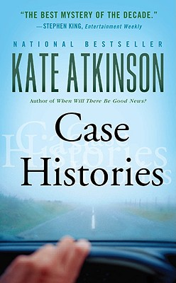 Case Histories Cover Image