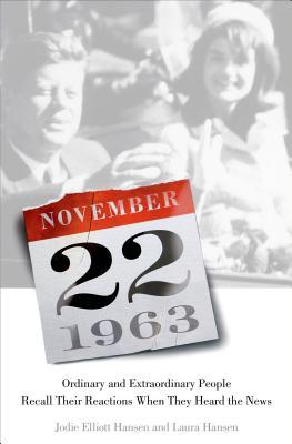 November 22, 1963 Cover
