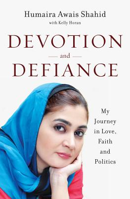Devotion and Defiance Cover