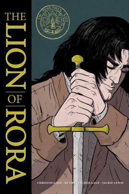 Cover for The Lion of Rora